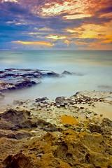 corally dreamland (Vincent Herry) Tags: bali panorama seascape beach indonesia landscape dreamland pecatu klapa