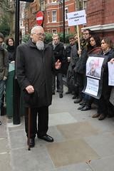 IMG_1285 (czalex) Tags: uk london embassy solidarity belarus lukashenko belarusians