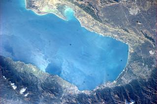 Gulf of Iskenderun, Turkey