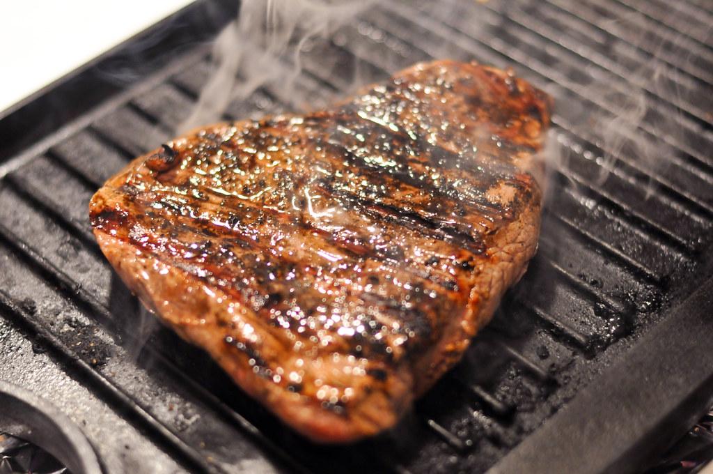 Meat Tips: Indoor Grilling