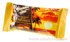 Hawaiian Host Caramacs