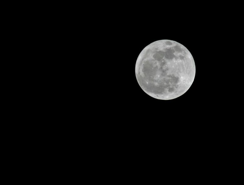23876 - Full Moon