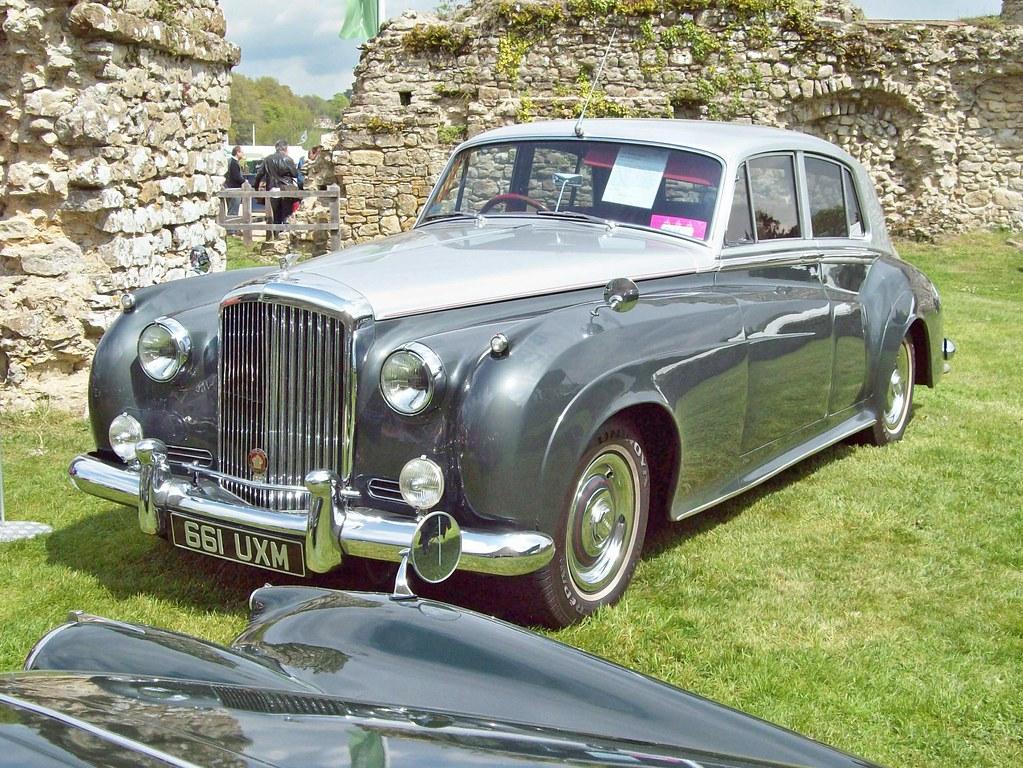 435 Bentley S1 (1955-59)