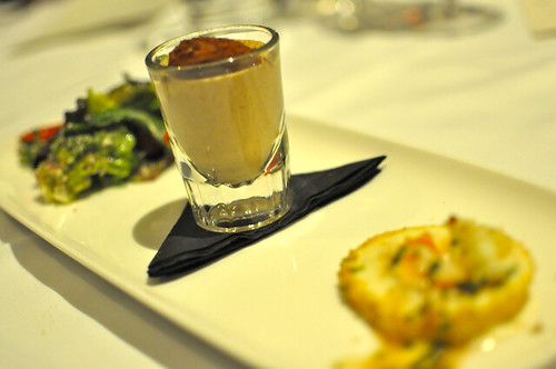 Dine Out Preview - Italian Kitchen