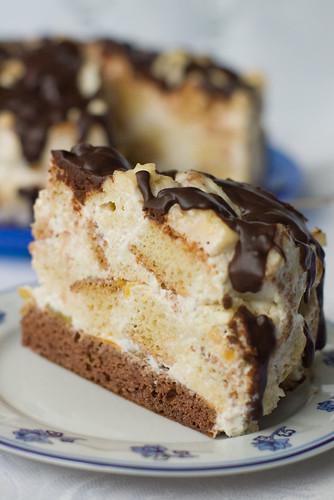 Kräsupea tort