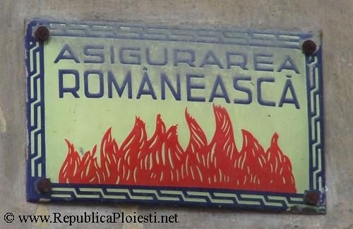 Asigurarea Romaneasca - Strada Teleajan