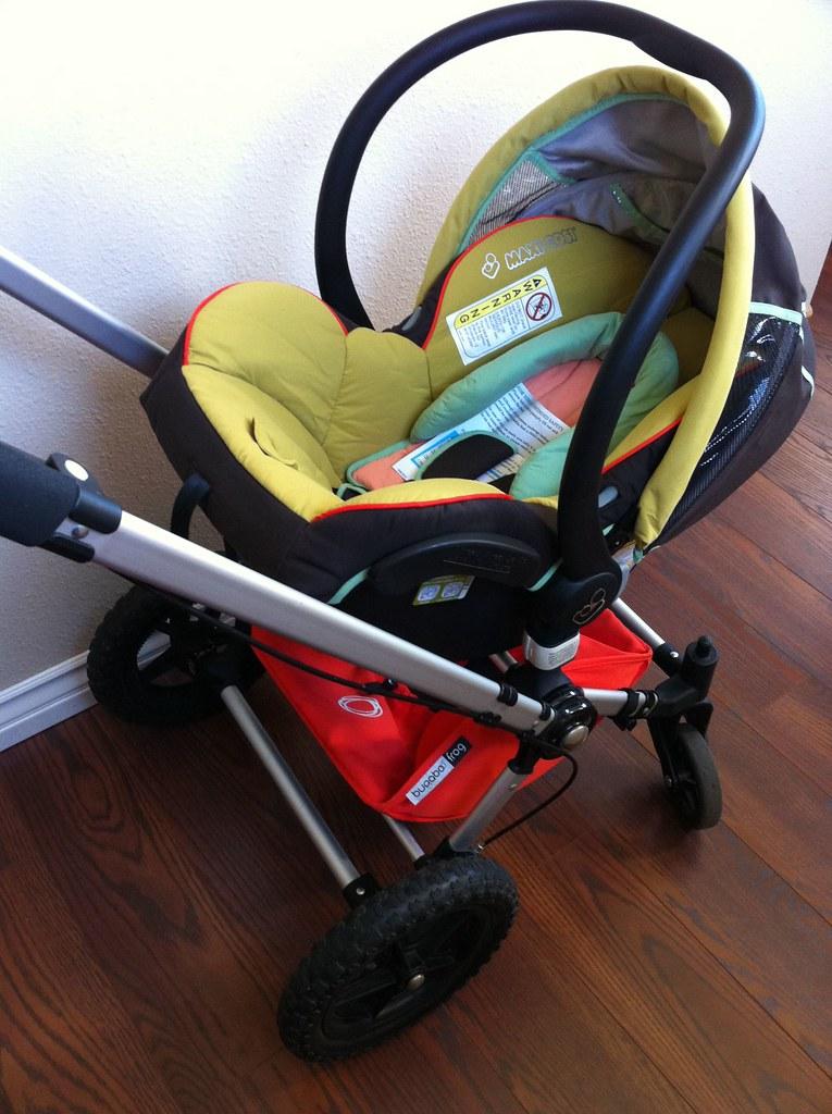 maxi cosi mico infant car seat in penguin car seat in. Black Bedroom Furniture Sets. Home Design Ideas