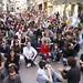 Toma la Calle - 15 Mayo 2011 - Manifestación Zaragoza