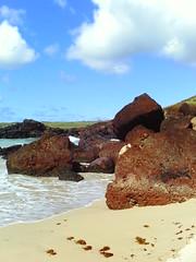 20100424054 (mbmplayhard) Tags: chile southamerica hostel tau moai easterisland rtw kona isladepascua hangaroa anakena ahutongariki  ranoraraku  ovahe ahunaunau  pukao ahutepitokura ahuaturehuki papavaka