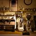 咖啡-20110329-鳩棧-善化