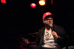 Andy Mineo (levitejada) Tags: new york city nyc love me andy concert nikon you cant christian stop hip hop rap nikkor neverland gospel 116 mineo d600 andymineo