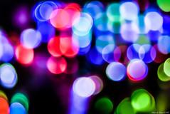 light rain. (March Hare1145) Tags: rain  color colorful  light