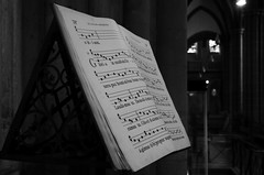 Gloria (Knarfs1) Tags: dom st viktor xanten niederrhein church noten