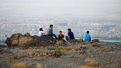 At The Top (daniyal62) Tags: canon eos efs 55250mm f456 is stm m landscape mashhad iran cityscape