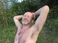 IMG_1005 (griffpops_deptford) Tags: cobham shirtlessmen menwithbeards kentchurches