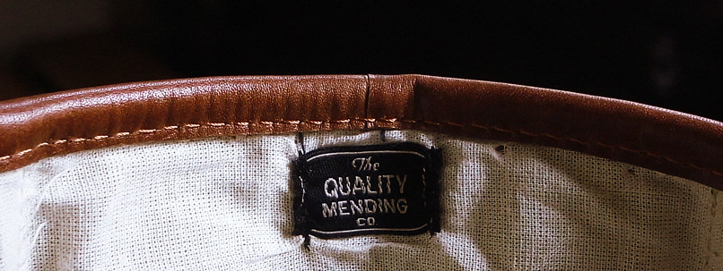 the quality mending co 1