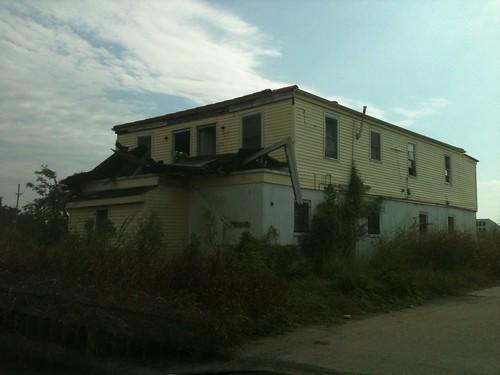 Sad Duplex