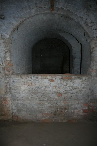 Manchester Confidential Tunnel Tour - Tales of the Undercroft