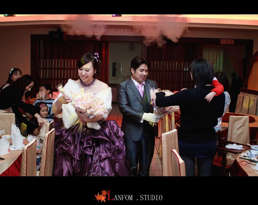 (台中婚禮紀錄)豪駿+卉君 文定婚禮攝影
