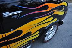"1977 Vandura Hot Wheels Super Van • <a style=""font-size:0.8em;"" href=""http://www.flickr.com/photos/85572005@N00/5211860291/"" target=""_blank"">View on Flickr</a>"