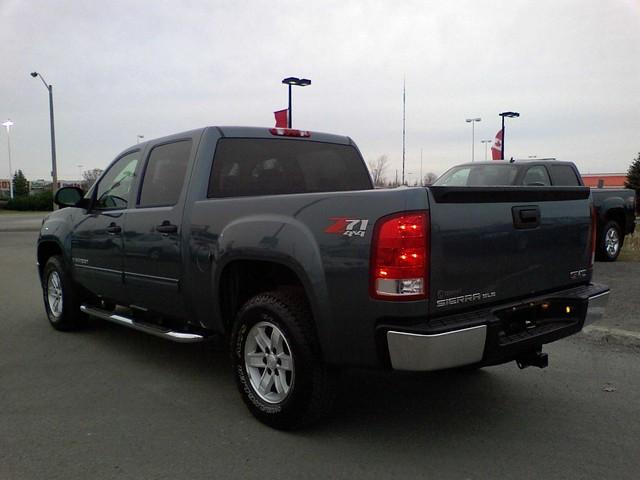 truck sle perrysound gmcsierra1500