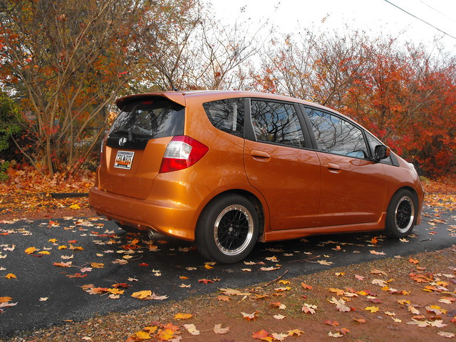 15 S On A Sport Page 2 Unofficial Honda Fit Forums