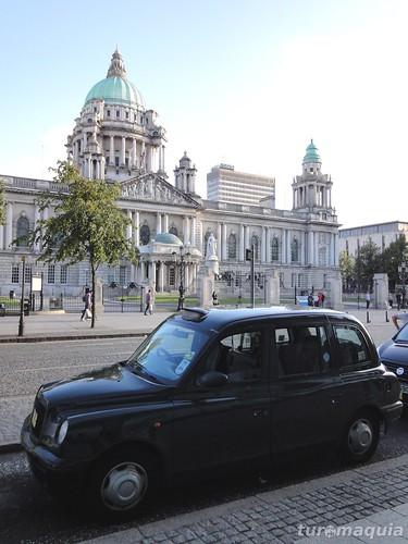 Belfast - Irlanda do Norte