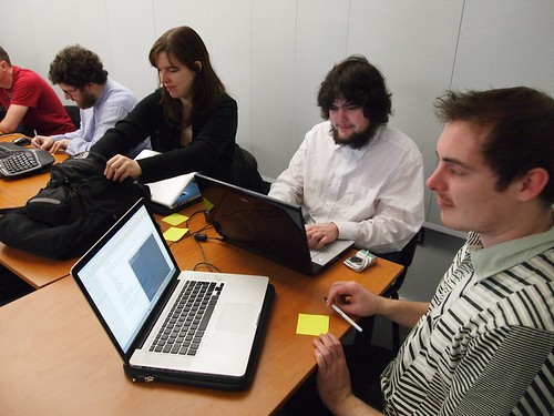 5228440597 81954c7c63 Pictures from #bristolhackday