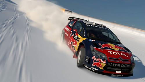Gran Turismo 5 Photo Mode Competition