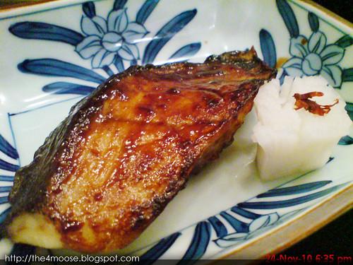 Dezato Dessert Bar - Gindara