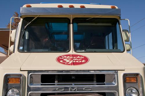 Mark's The Spot Food Truck