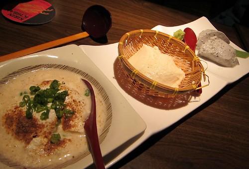 Gazen Tofu