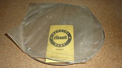 "CISSELL LB117 Cable Greenfield 8"" Eight Inch"