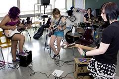 Girls Rock! Chicago 339 By Amanda Barbato August 2010