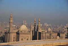 Mosques (thoth1618) Tags: view citadel egypt mosque cairo mosques alabastermosque cairocitadel cairoegypt mosqueofmuhammadali saladincitadel mosqueofmuhammadalipasha saladincitadelofcairo viewofcairo mokattamhill viewofmosques