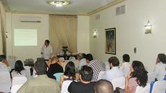 Cuba Meeting