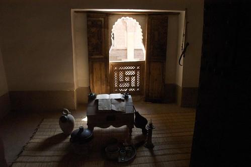 Ben Youssef Museum Marrakech Museum Walk