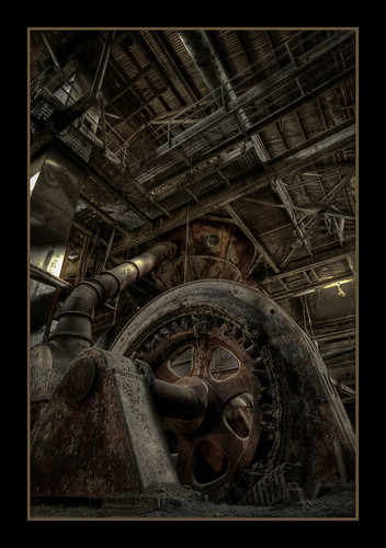 **INDUSTRIAL GOODNESS**