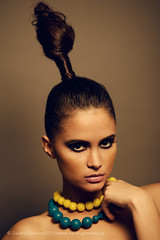 Ana (Claudiu Glmeanu) Tags: woman beauty makeup seductress hairstyle onelightsetup anaroman
