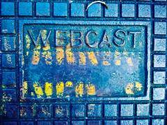 Oldskool webcast