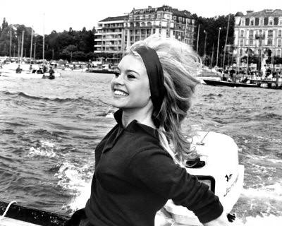 Brigitte Bardot by paulina ?