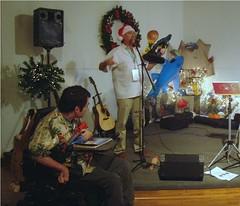 2010 PH Xmas Party-T 029