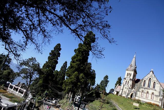 Darjeeling Pictures
