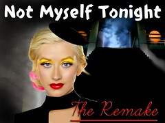 Not Myself Tonight (The Remake) - Xtina