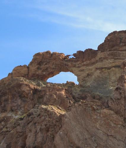 Arch on an Arch