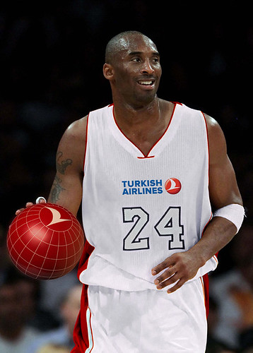 Kobe Bryant Turkish Airlines. Kobe Bryant @ Turkish Airlines
