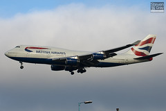 G-CIVW - 25822 - British Airways - Boeing 747-436 - 101205 - Heathrow - Steven Gray - IMG_5061