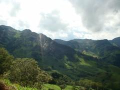 serra da mantiqueira - Brazil