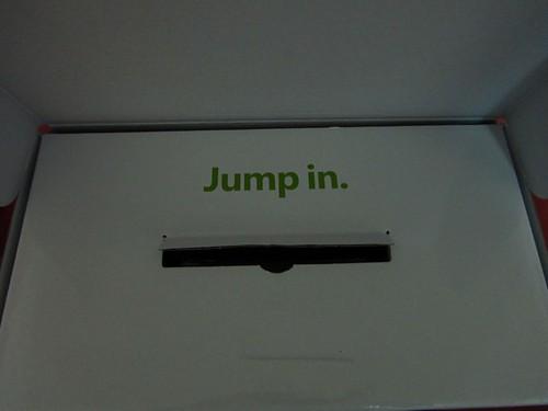 XBOX360-外箱-Jump In