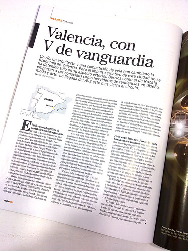 101200 Muchoviaje - Valencia, con V de vanguardia (pág64)